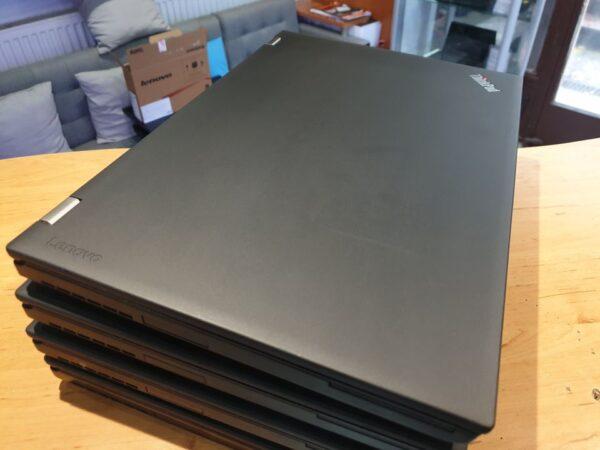 Lenovo P50 profesionální notebook