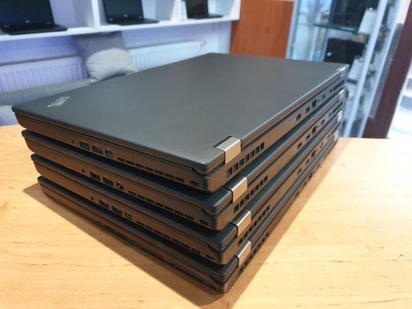 Lenovo P50 herní notebook