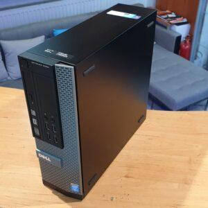 Levný počítač, spolehlivý počítač, úsporný počítač