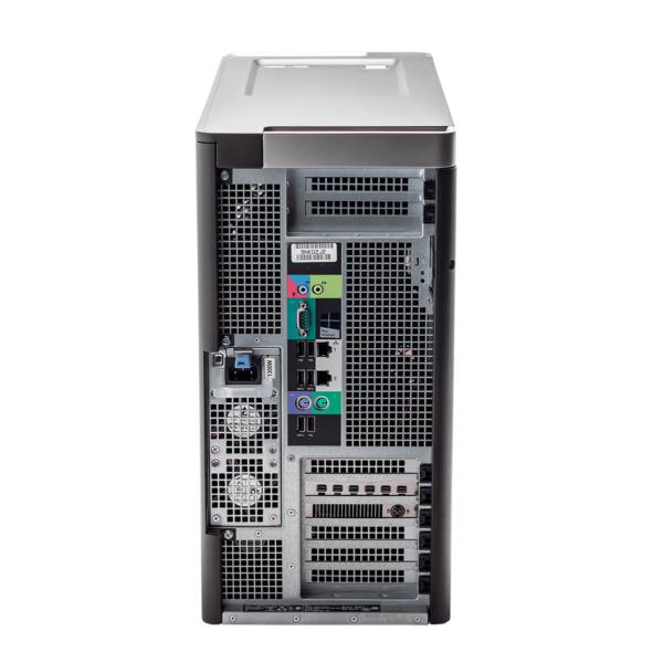 Grafická stanice supervýkonný počítač