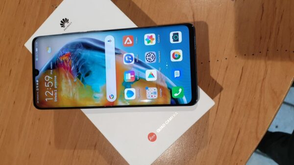 huawei telefon, dobrý telefon, telefon pro noční fotky, telefon s hodně GB