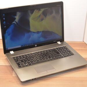 HP notebook, probook, firemní notebook, notebook pro distanční výuku, notebook na home office, levný notebook